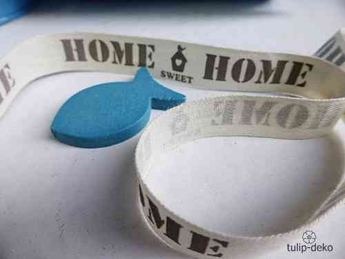 Band *Home Sweet Home*, 5m