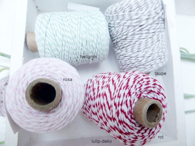 Band *Cotton Cord Twist*